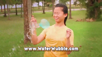 Water Wubble TV Spot, 'Make a Splash' - Thumbnail 1