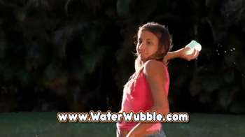 Water Wubble TV Spot, 'Make a Splash' - Thumbnail 2