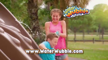 Water Wubble TV Spot, 'Make a Splash' - Thumbnail 3