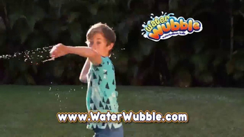 Water Wubble TV Spot, 'Make a Splash' - Thumbnail 4
