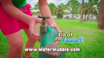Water Wubble TV Spot, 'Make a Splash' - Thumbnail 5