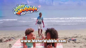 Water Wubble TV Spot, 'Make a Splash'