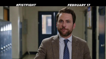 Fist Fight - Alternate Trailer 14