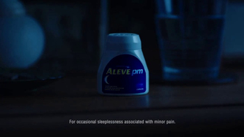 Aleve PM TV Spot, 'Morning Market' - Thumbnail 5