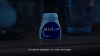 Aleve PM TV Spot, 'Morning Market' - Thumbnail 6