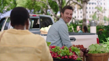 Aleve PM TV Spot, 'Morning Market' - Thumbnail 8