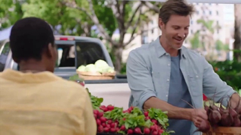 Aleve PM TV Spot, 'Morning Market' - Thumbnail 9