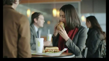 Subway Footlong Fest TV Spot, 'Tus favoritos' [Spanish] - 1621 commercial airings