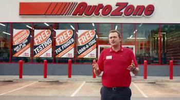 AutoZone TV Spot, 'Loan-A-Tool: That's It' - Thumbnail 1