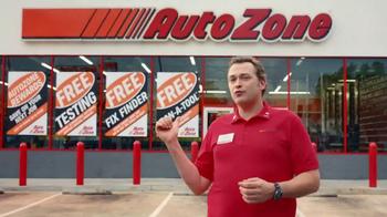 AutoZone TV Spot, 'Loan-A-Tool: That's It' - Thumbnail 2