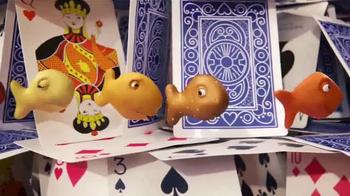 Goldfish TV Spot, 'Gilbert's Dream: Part One' - Thumbnail 1