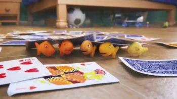 Goldfish TV Spot, 'Gilbert's Dream: Part One' - Thumbnail 7