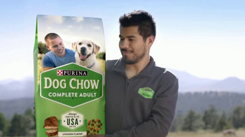 Purina Dog Chow TV Spot, 'Ángel está orgulloso de hacer Purina' [Spanish] - Thumbnail 2