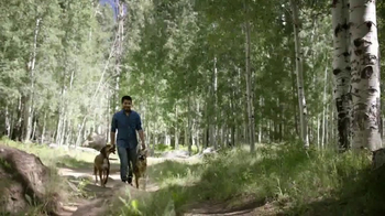 Purina Dog Chow TV Spot, 'Ángel está orgulloso de hacer Purina' [Spanish] - Thumbnail 4