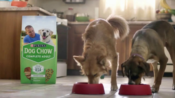 Purina Dog Chow TV Spot, 'Ángel está orgulloso de hacer Purina' [Spanish] - Thumbnail 7