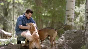 Purina Dog Chow TV Spot, 'Ángel está orgulloso de hacer Purina' [Spanish] - Thumbnail 8