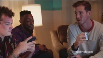 GrubHub TV Spot, 'Tacos' - 3232 commercial airings