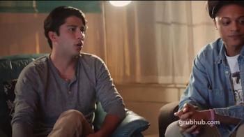 GrubHub TV Spot, 'Tacos' - Thumbnail 1