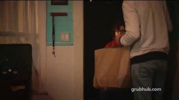 GrubHub TV Spot, 'Tacos' - Thumbnail 5