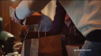 GrubHub TV Spot, 'Tacos' - Thumbnail 6