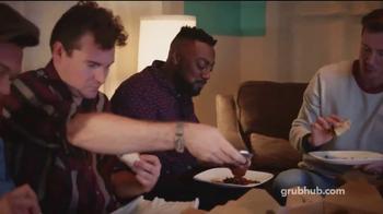 GrubHub TV Spot, 'Tacos' - Thumbnail 7