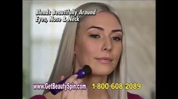 Beauty Spin TV Spot, 'Spinning Application Brush'