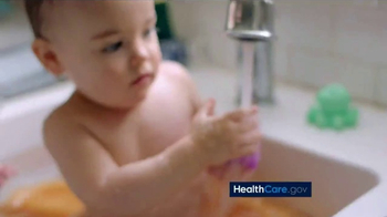 HealthCare.gov TV Spot, 'Don't Miss Out On the Little Moments' - Thumbnail 1