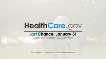 HealthCare.gov TV Spot, 'Don't Miss Out On the Little Moments' - Thumbnail 10