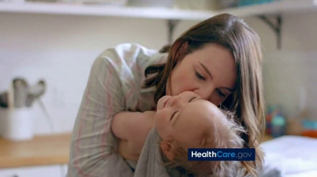 HealthCare.gov TV Spot, 'Don't Miss Out On the Little Moments' - Thumbnail 2