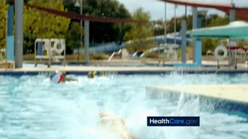 HealthCare.gov TV Spot, 'Don't Miss Out On the Little Moments' - Thumbnail 4