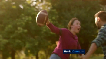 HealthCare.gov TV Spot, 'Don't Miss Out On the Little Moments' - Thumbnail 7