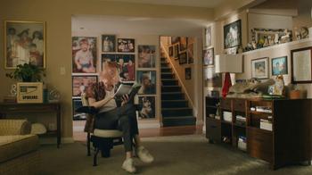 GoDaddy Super Bowl 2017 Teaser, 'Horse Head in a Hula Chair' - Thumbnail 1