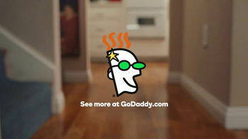 GoDaddy Super Bowl 2017 Teaser, 'Roomba Cats' - Thumbnail 8