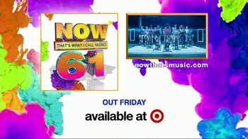 Now That's What I Call Music 61 TV Spot - Thumbnail 10