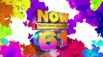 Now That's What I Call Music 61 TV Spot - Thumbnail 2