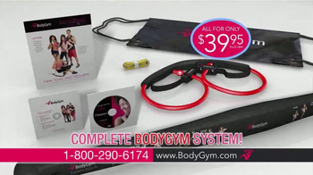 BodyGym TV Spot, 'Personal Gym' Featuring Marie Osmond - Thumbnail 7