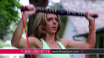 BodyGym TV Spot, 'Personal Gym' Featuring Marie Osmond - Thumbnail 4