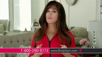BodyGym TV Spot, 'Personal Gym' Featuring Marie Osmond - Thumbnail 6