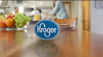 Kroger TV Spot, 'Spinning Coin: Fuel Points' - Thumbnail 2