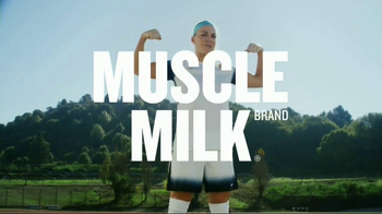 Cytosport Muscle Milk TV Spot, 'For Women With Muscles: Soccer' - Thumbnail 5