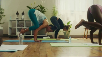 Cytosport Muscle Milk TV Spot, 'For Women With Muscles: Yoga' - Thumbnail 6