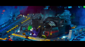 The LEGO Batman Movie - Alternate Trailer 21