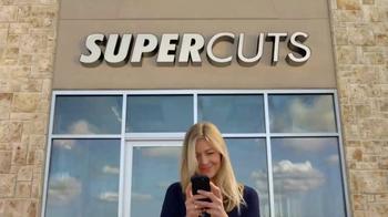 Supercuts TV Spot, 'Teila: Super Ready' Song by Bakermat