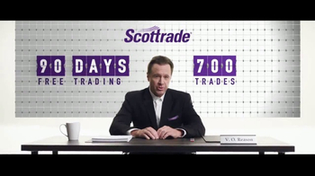 Scottrade TV Spot, 'Introduce Yourself' - Thumbnail 1