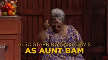 Tyler Perry's Madea on the Run Home Entertainment TV Spot - Thumbnail 6