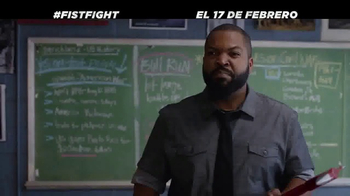 Fist Fight - Alternate Trailer 9