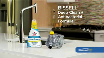 Bissell SpotBot Pet TV Spot, 'Black Labs: Antibacterial' - Thumbnail 10
