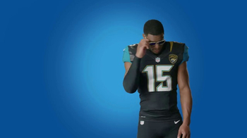 Pepsi Super Bowl 2017 Teaser, 'Countdown:11 Days of Fly' Ft. Allen Robinson - Thumbnail 5