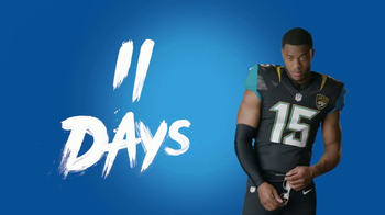Pepsi Super Bowl 2017 Teaser, 'Countdown:11 Days of Fly' Ft. Allen Robinson - Thumbnail 6