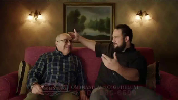 Omaha Steaks Deluxe Gift Package TV Spot, 'Truly Appreciated' - Thumbnail 1